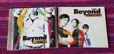Beyond ( HK Beyond ) ~ Beyond 得精彩 ( Hong Kong Press with booklet ) Cd