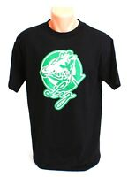 LRG Lifted Research Group Black Short Sleeve Tee T Shirt Men's NWT