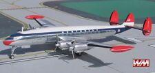 Western Northwest Lockheed L-1049G Constellation N5172V Model 1/200 AM Airplane