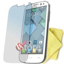 5 Pellicola Per Alcatel One Touch POP C7 7041D Proteggi Salva Schermo Display