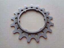 *NOS Vintage 1980s Campagnolo N17 Aluminium 17t Italian freewheel cassette Cog*