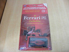 FERRARI F1 COLLECTION 9 F1 641/2 1990 MODELLINO 1:43 FABBRI EDITORI