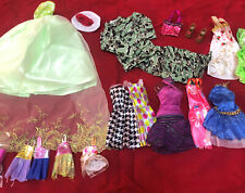 As shown in figure (15clothes+ accessories) for 11.5in DoLL Xmas Birthday Gift L