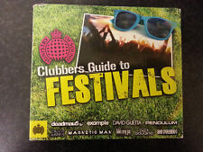 MINISTRY OF SOUND 3CD COMPILATION