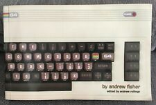 Rare!!! C64 Game Reviews - The Commodore 64 Book - 1982 to 199x by Andrew Fisher