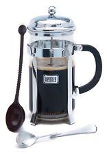 Venoly French Press Coffee Maker 34oz Glass