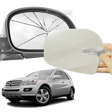 Replacement Side Mirror LH RH + Adhesive for Mercedes-Benz 2007-08 M / ML Class