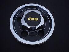 Jeep Cherokee Comanche Wrangler Wagoneer Wheel Center Cap 84 85 86 87 SF8952-000