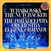 Tchaikovsky: The Nutcracker (CD, Sep-2003, Sony Classical)