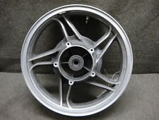 84 85 KAWASAKI ZN700 ZN 700 LTD WHEEL RIM, REAR #AA44