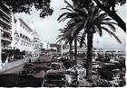 CPSM 06: NICE - La Promenade des Anglais et le Palais de la Méditerranée .