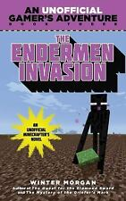 An Unofficial Gamer's Adventure: The Endermen Invasion : A Minecraft Gamer's Ad…