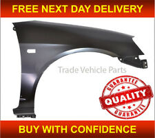 HONDA CIVIC 2001-2003 FRONT WING DRIVER SIDE SALOON/COUPE PRIMED HIGH QUALITY