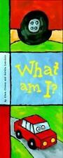 What am I? (What Am I/Who Am I) Crozon, Alain, Lanchais, Aurelie Hardcover
