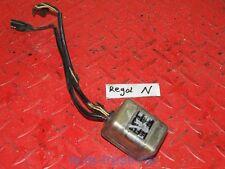CDI unidad de control Black Box zündbox ECM ecu yamaha dt 250 400 512 513 n2