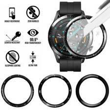 1/3pcs Pour Huawei Watch GT2 E 42 46mm 3D Film Complet Housse Protecteur d'écran