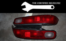 1998 1999 2000 2001 Integra Coupe Tail light 220-22232 (L R $40 EA)OR (PAIR$75)