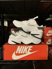 Nike M2K Tekno Cool White BQ3378-100 Women Size
