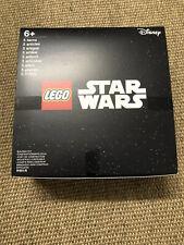 5 Lego Star Wars Artikel - aus 5005704 Exclusive Box - Minifiguren