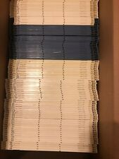 10x Lot CED Videodisc  vintage  FREE SHIPPING