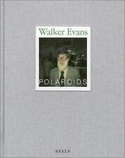 Walker Evans: Polaroids-ExLibrary