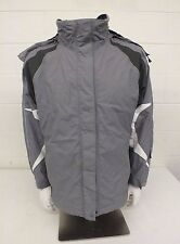EMS All Mountain High-Quality Primaloft Insulated Ski/Snowboard Jacket Womens XL