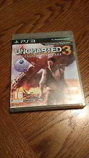 UNCHARTED 3 sur PS3