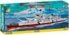 Cobi 4819 Battleship Bismarck - 2030 PCS HC WWII - 1:300 - Neu