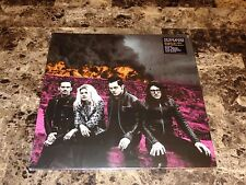 The Dead Weather Sealed Vinyl LP Record Dodge And Burn Jack White 2015 Third Man