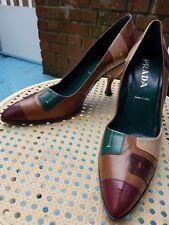 5 Noël Pour De 39 Prada Chaussures Idées Cadeaux Femme Pointure wavq55Xz