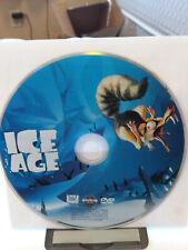 Ice Age (DVD, 2002)