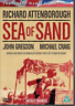 Tony Thawnton, Wolf Frees-Sea of Sand (UK IMPORT) DVD NEW