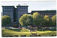 HOTEL MOUNT ROYAL  BALTIMORE MARYLAND POSTCARD