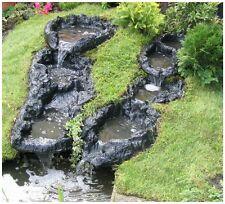 Gartenteich Wasserfall günstig kaufen | eBay