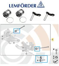 OE BMW x5 e39 e60 e61 Rear Lower Ball Joint & Integral Link Set LEMFORDER