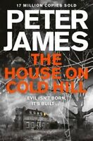 The House on Cold Hill, James, Peter | Paperback Book | Good | 9781447255949