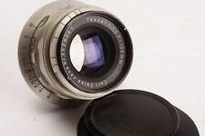 Carl Zeiss Tessar 3.5 / 105mm T, Primarflex mount