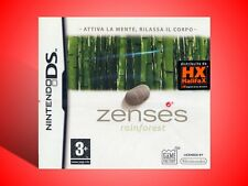 ZENSES RAINFOREST  NINTENDO DS - DSI DSI XL NUOVO!