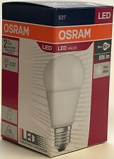 Osram LED Parathom Classic A40 Advanced matt 220V 6W (40W) E27 2700K Ledvance
