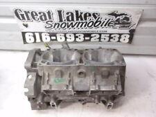 Arctic Cat F1000 Crossfire 1000 Snowmobile Engine Case Set Crankcase Sno Pro LXR