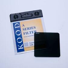 KOOD A SERIES ND8 NEUTRAL DENSITY FILTER FITS COKIN A SYSTEM ND 8