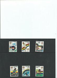Briefmarken Olympische Spiele