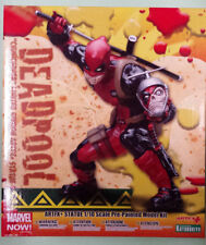 Marvel Kotobukiya X-Force Deadpool Chimichanga SDCC 2015 Exclusive Sealed