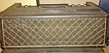 VOX Westminster Bass Amplifier Head Only Thomas Organ Late 60's Works & Looks OK