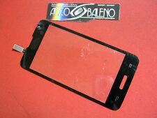 VETRO+TOUCH SCREEN per LG OPTIMUS L65 D280 D280EU LCD DISPLAY NERO VETRINO