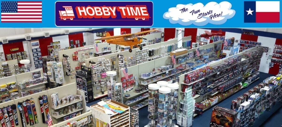Hobby Time Hobby Shop
