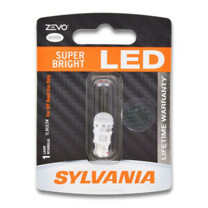 Sylvania ZEVO Check Engine Light Bulb for Plymouth Voyager Grand Voyager fn