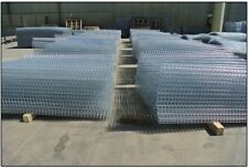 Special offer!Rolled Top Wire Mesh Fence Panel 1.2m*2.4m*5mm wire,just $55/panel