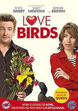 Love Birds (DVD, 2012)