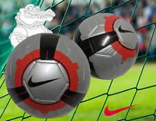NEU T90 Tonlage Fußball Nike, Total 90 Größe 5 silber